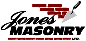 Jones Masonry Ltd.