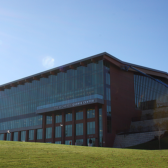 The Richard J. Currie Center